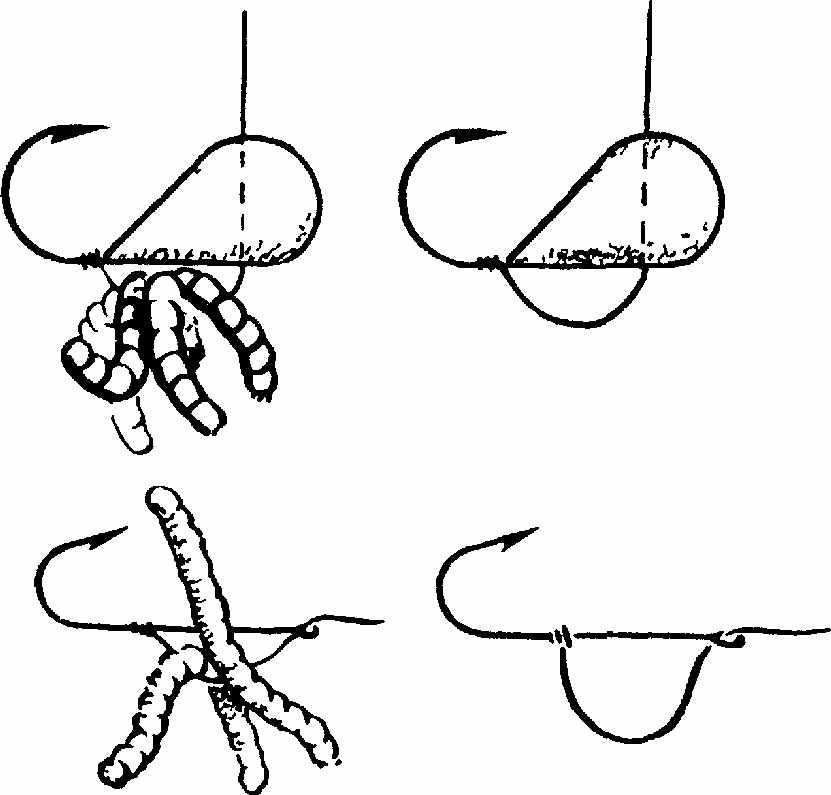 Как сделать уловистый подпуск на леща своими руками